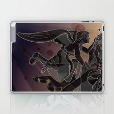 extasy of saint terasa Laptop & iPad Skin