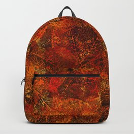 Autumn moods n.2 Backpack