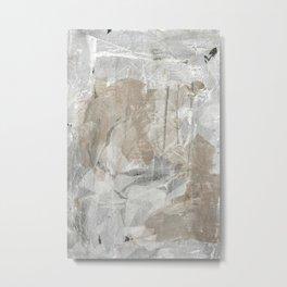 Shabby 01 Metal Print
