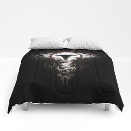 Dreamcatcher - Pentagram Comforters