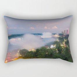 NIAGARA FALLS 12 Rectangular Pillow