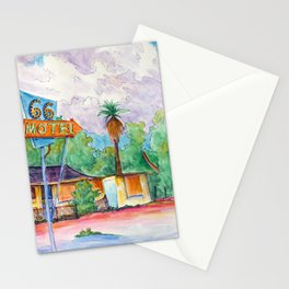 Route66 Stationery Cards