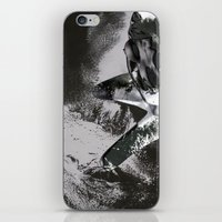 erotic iPhone & iPod Skins featuring Aphrodesia Erotic by Liaison Érotique
