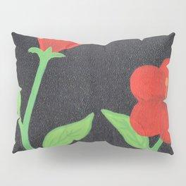 Hibiscus Pillow Sham