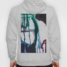 A State of Apprehension and Tension Hoody