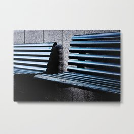 A Place For The Lonely Metal Print