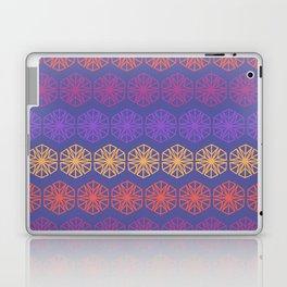 Vintage Kaleidoscope Laptop & iPad Skin