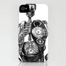 Mike Tyson Slim Case iPhone (4, 4s)