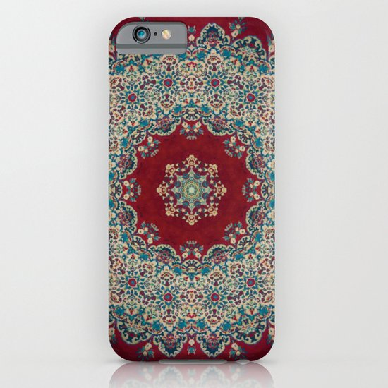 Mandala Nada Brahma  iPhone & iPod Case