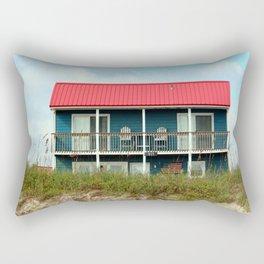 Coastal Home Rectangular Pillow