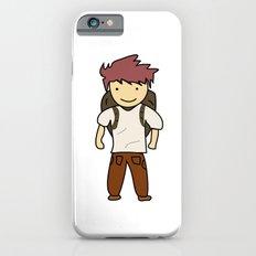 Backpack Slim Case iPhone 6s