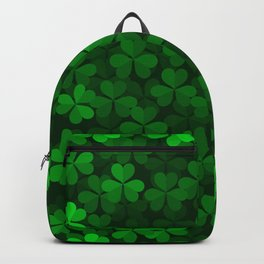 Clovers Field Backpack