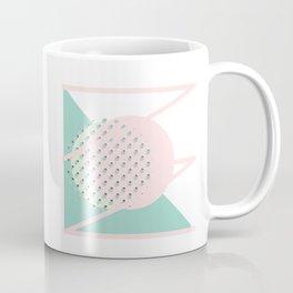 minimalist cactus Coffee Mug