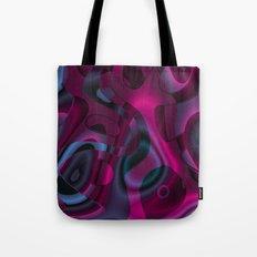 Abstract 343 Tote Bag