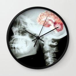 Rx_head Wall Clock
