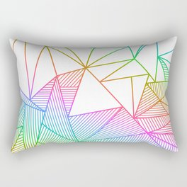 Billy Rays Rectangular Pillow