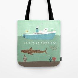 The Belafonte Tote Bag