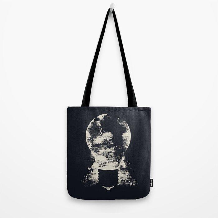 A Good Idea Tote Bag
