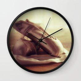 dance... Wall Clock