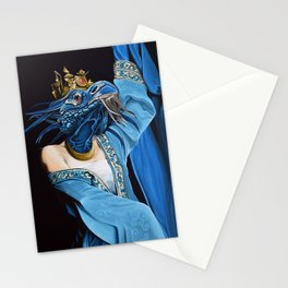 Chinese Zodiac - The Dragon Stationery Cards