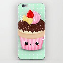 Cutie Cake iPhone Skin