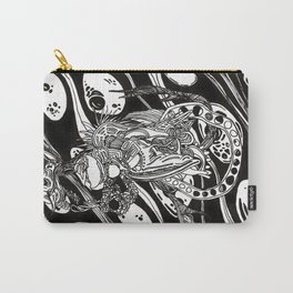 Formation of Life Carry-All Pouch