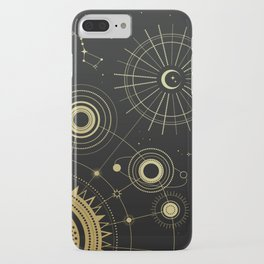 Infinity iPhone Case