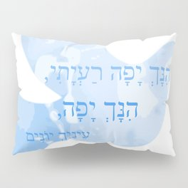 YOU ARE BEAUTIFUL Pillow Sham