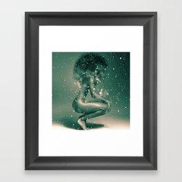 Foresther Framed Art Print