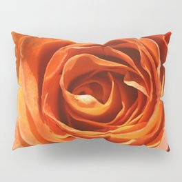 Vavoom Rose Pillow Sham