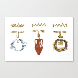 The Gifts of the Magi Canvas Print