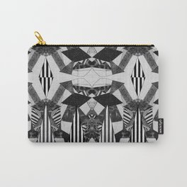 HYPNOTIZED Carry-All Pouch