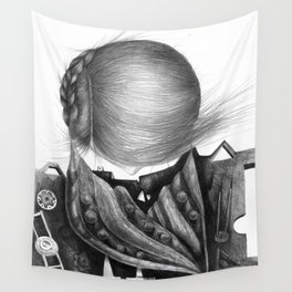 fabrications #02 Wall Tapestry