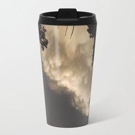 The coming storm Travel Mug