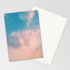 Cloudy With A Chance Stationery Cards