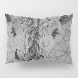 Jiffy Giraffe Pillow Sham