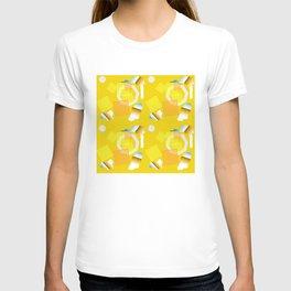 Lemon Vibes T-shirt