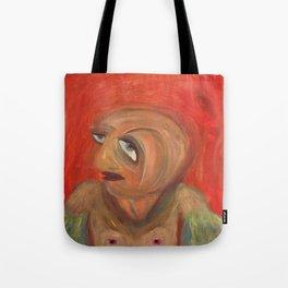 My Kind, My Shame. Tote Bag