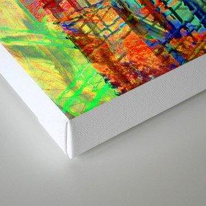 20180505 Canvas Print