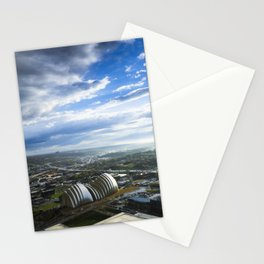 Kansas City - After The Rain Stationery Cards