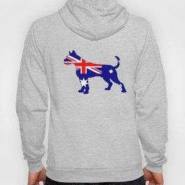 Australian Flag - Boxer Hoody