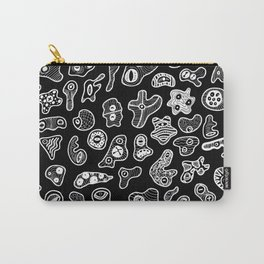 Midnight Microbe Carry-All Pouch