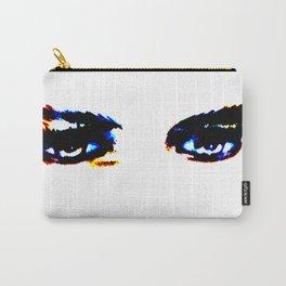 Kuhl's Kit Kat Klub: Lugosi's Eyes Carry-All Pouch