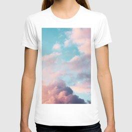 Clouds Paradise T-shirt