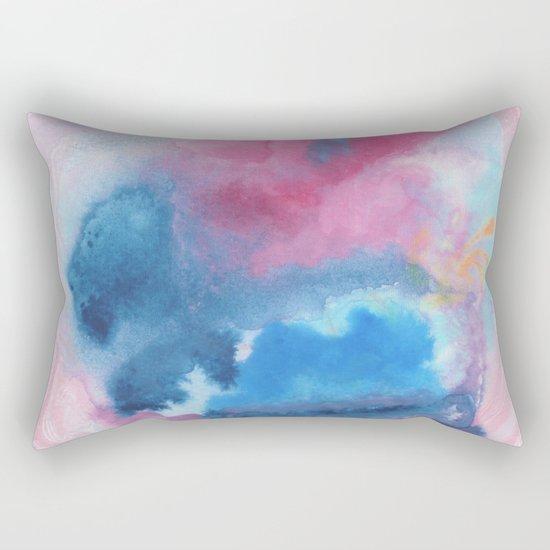Improvisation 27 Rectangular Pillow