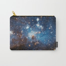 Large and Small Stars in Harmonious Coexistence Carry-All Pouch