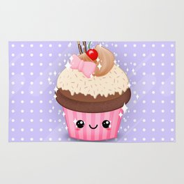 Cutie Cake Alternate Rug