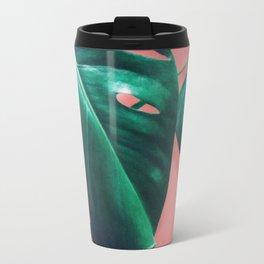 MONSTERA #2 Travel Mug