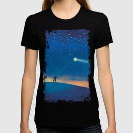 Stars Kite T-shirt