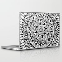 revolution Laptop & iPad Skins featuring Revolution by Sound of White Designs
